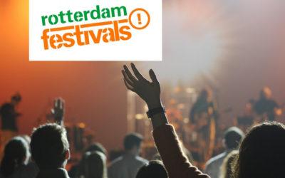 Rotterdam Festivals blij met cloudservices