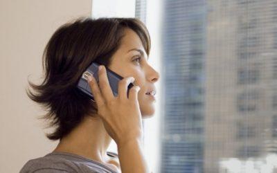 Voicemail in de ban